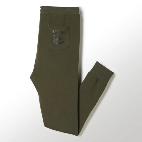 adidas Originals - Loose fit Track pant