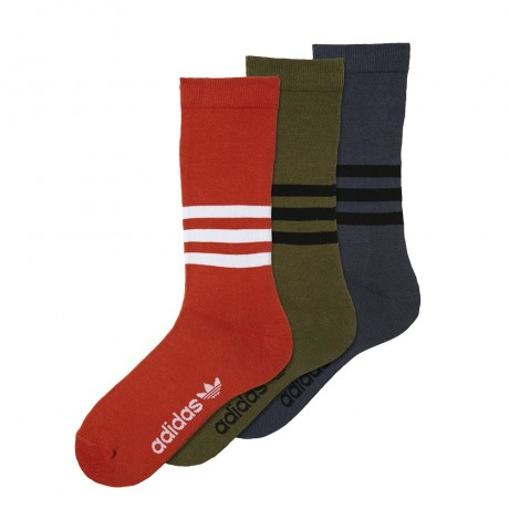 adidas originals - Thin Crew Sock
