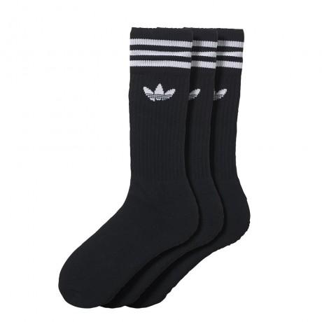 adidas originals - Solid Crew Socks