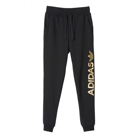 adidas originals -  Le Gold Baggy Trackpant
